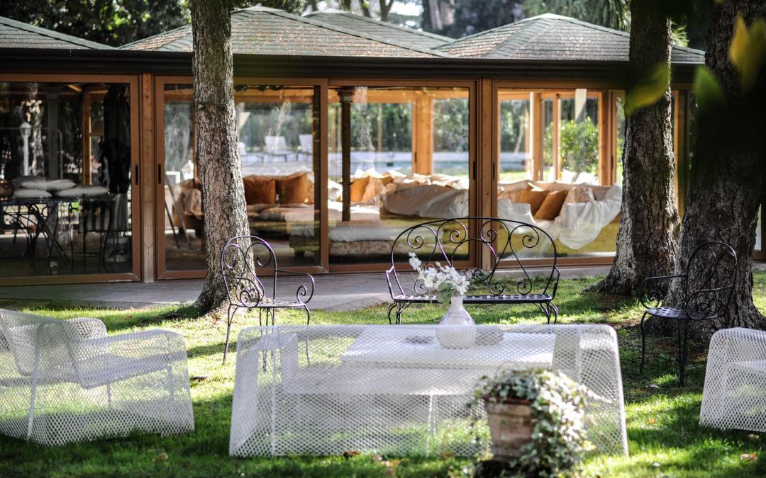 Villa matrimoni Roma: Tendenze per i matrimoni 2019