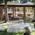 Esterni Villa Trebazia