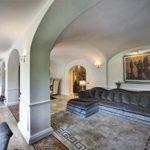 Villa Trebazia Interni