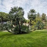 Villa Trebazia Location per Matrimoni Roma