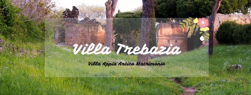 Perché scegliere una villa sull'Appia per il tuo Matrimonio