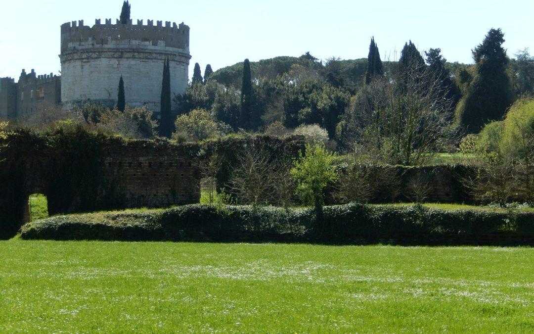 La Via Appia Antica: la storia di un luogo magico per i tuoi eventi a Roma