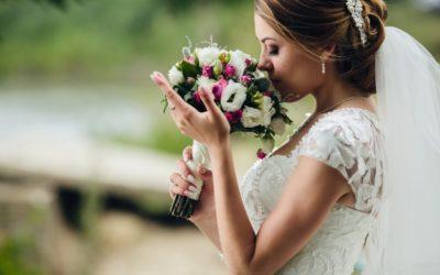 Abiti da sposa 2019: i consigli di Villa Trebazia