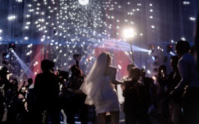 Come scegliere la musica del matrimonio: i consigli di Villa Trebazia