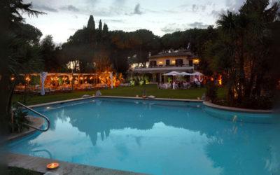 La location per il matrimonio dei tuoi sogni: Villa Trebazia