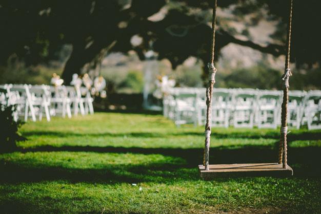 6 consigli per scegliere la location perfetta per il tuo matrimonio