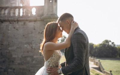 Villa Trebazia: il tuo matrimonio in villa a Roma