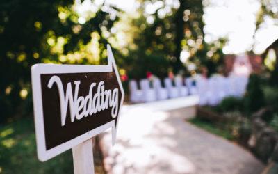 Dove sposarsi a Roma: la location per il tuo matrimonio è Villa Trebazia