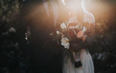 Come riorganizzare un matrimonio ai tempi del coronavirus