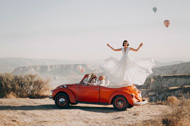 Fotografo Matrimonio: i consigli per scegliere quello giusto